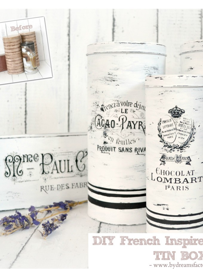diy french inspired grain sack boxes - guest post for the graphics fairy copy