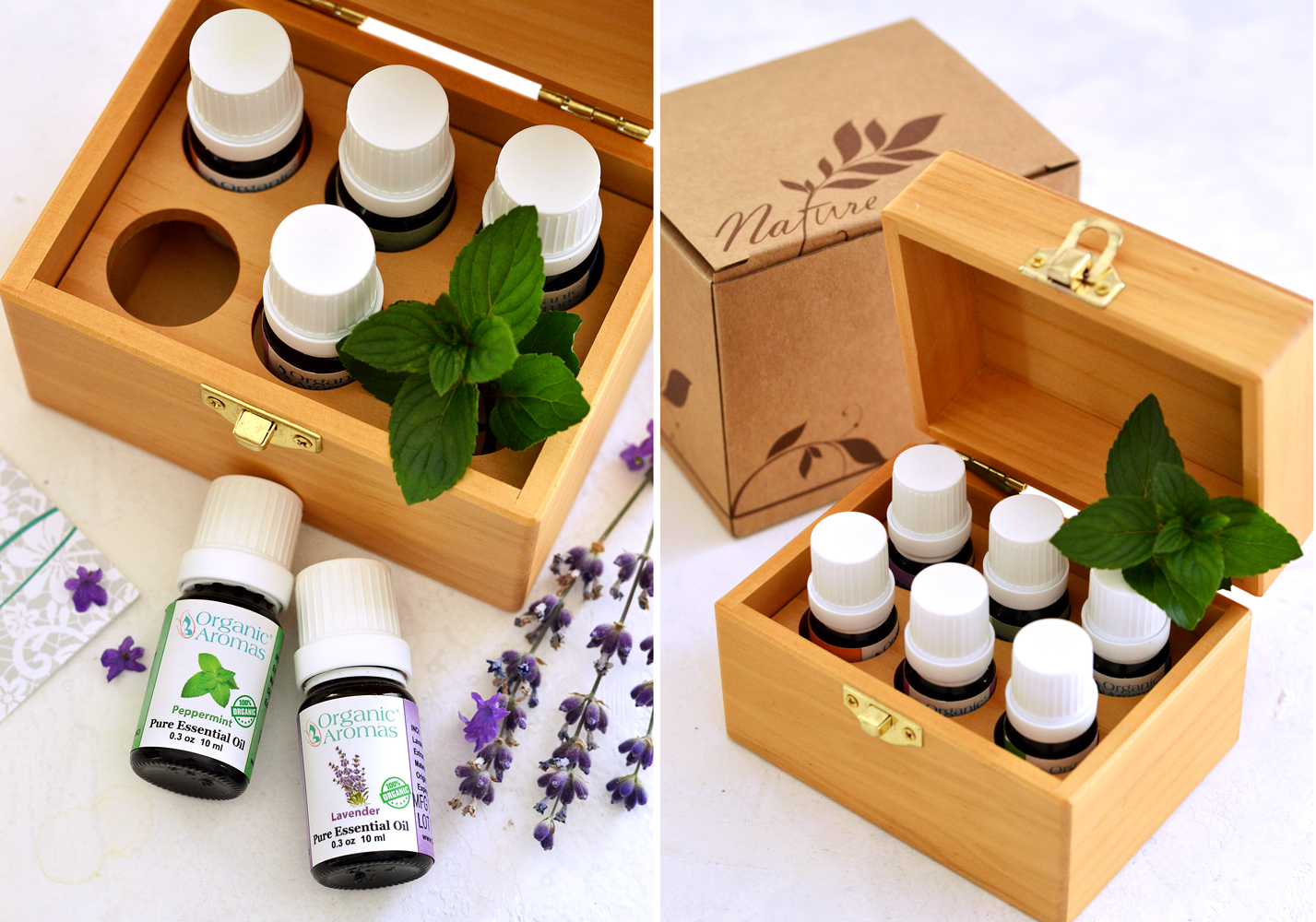 Diffusing Essential oils with The Nebulizing Diffuser ... it's like a dream come true! Learn all about it!
